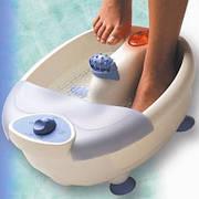 Гидромассажные ванночки c насадками