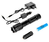 Электрошокер Балда BL-1103 ОСА  Куплю электрошокер. Купить. Скидки. Отпугиватель собак + подарок