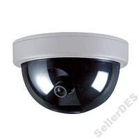 Камера видеокамера  видеонаблюдения купольная Intervision HD-X-1010D