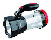 Кемпинговый фонарь YAJIA YJ-5837 Фонарик ручной Яркий Led фонарь переносной прожектор
