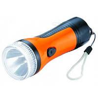 Фонарик ручной YJ-0929 Фонарик ручной Яркий Led фонарь переносной прожектор