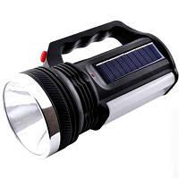 Фонарик YAJIA 2836 T 1W Фонарик ручной Яркий Led фонарь переносной прожектор