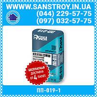 Клей для плитки с повышенной эластичностью и термостойкостью белый Полипласт ПП-019