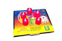 Светодиодные свечи   24шт