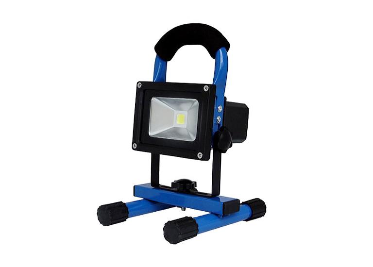 Автономный светодиодный прожектор LP 5W, IP65