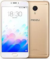 Meizu M3 Note 16GB (Gold) 3 мес.