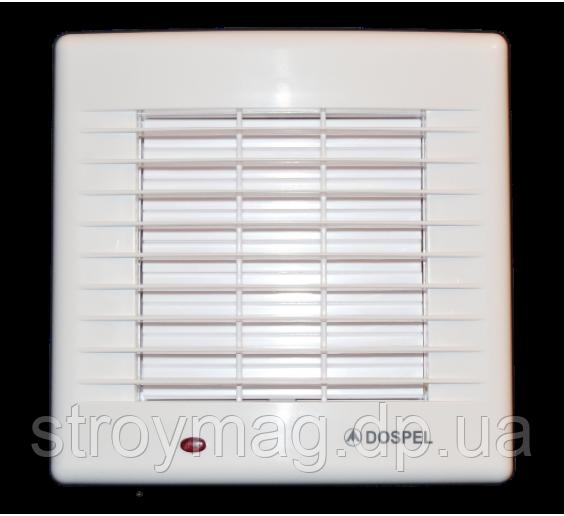 Вентилятор побутовий Dospel POLO 4 100AZWCH (007-0075)