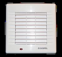 Вентилятор побутовий Dospel POLO 4 100AZWCH (007-0075), фото 1