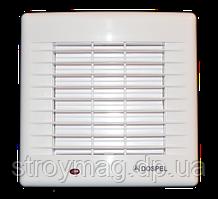 Bентилятор бытовoй Dospel POLO 4 100AZWCH (007-0075)