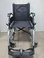 Инвалидная коляска б/у  Германия В+В  ширина сиденья  42 см