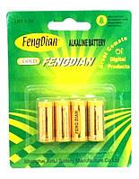 Батарейка Feng Dian Alkaline LR1 1.5V