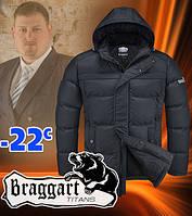 Практичная куртка подростковая