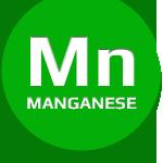 марганец / manganese