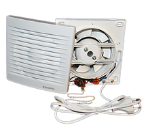 Вентилятор бытовой с обратным клапаном Dospel STYL 100WP-P (007-0002P)