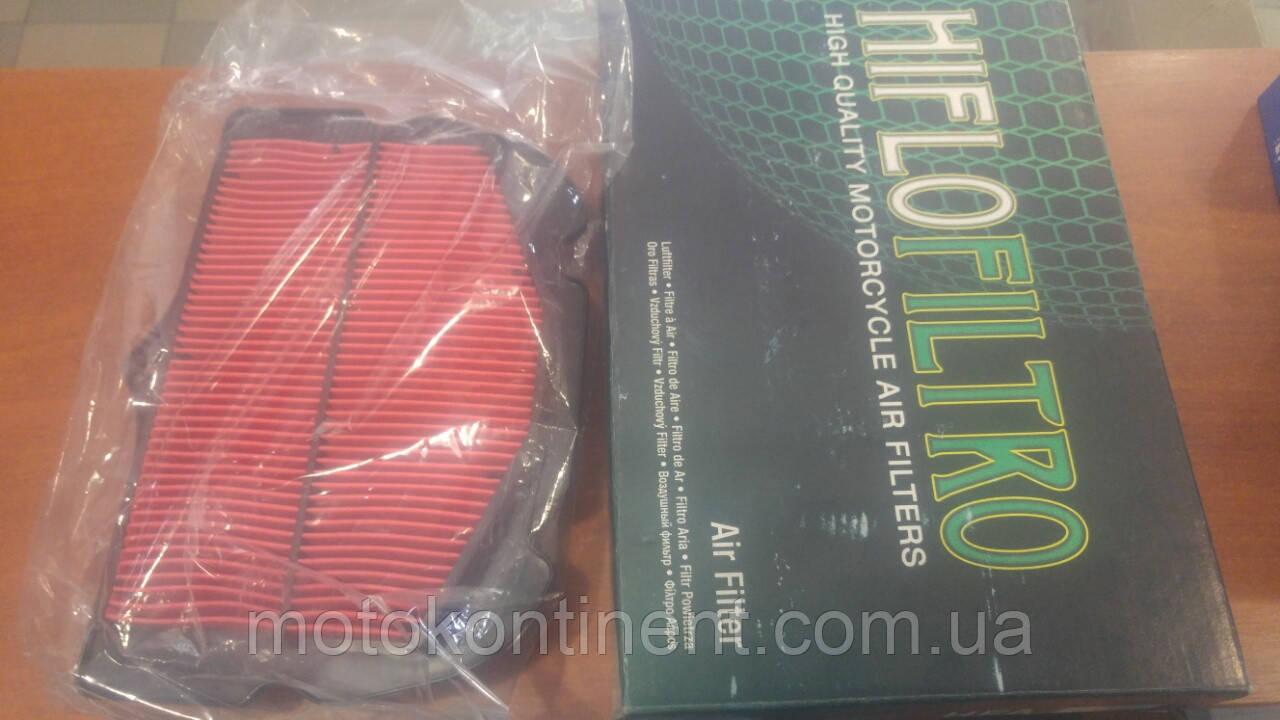 Фільтр повітряний HifloFiltro HFA3911