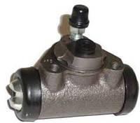 Замена заднего тормозного цилиндра, фото 1