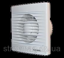Вентилятор бытовой с обратным клапаном Dospel STYL 100WCH-P (007-0009P)
