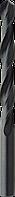 Сверло по металлу 4.2х43х75мм HSS Ground DIAGER