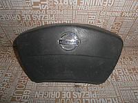 Подушка безопасности airbag Nissan Primastar 01->10 Оригинал б\у 8200676898