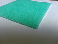 Фильтр для пылесоса универсальный 116х116мм