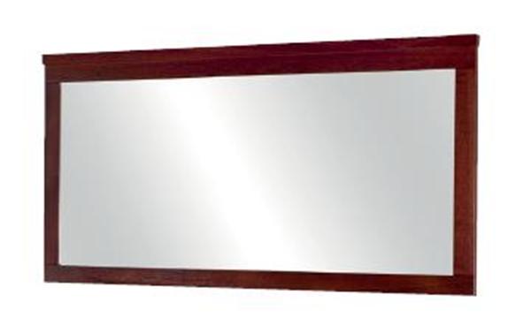 Зеркало в раме из массива дерева 011
