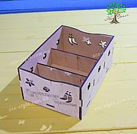 Подставка для специй, деревянная подставка