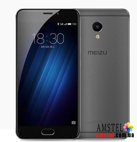 Китайская новинка смартфон Meizu M3E
