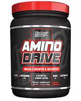 Купить всаа Nutrex Amino Drive Black, 435 g