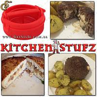 """Органайзер для бургеров и котлет - """"Kitchen Stufz"""""""