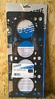 Прокладка головка цилиндра 1.5 dCi 2005-> Dacia Logan (метал)(61-36975-00)