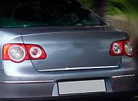 Кромка багажника Volkswagen Passat B6
