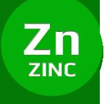 цинк / zinc