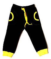 Трикотажные брюки 74