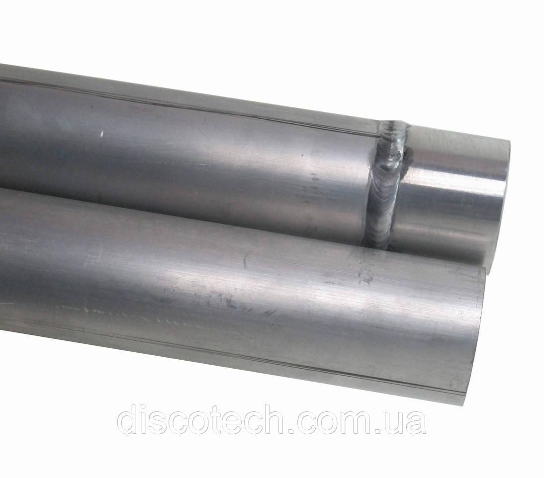 Труба алюминиевая ф50мм*2000мм*3мм
