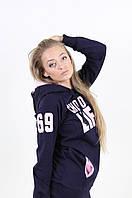 Красивая спортивная женская кофта
