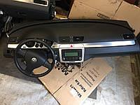 Торпедо (панель), Airbag VW Passat B6/B7/CC