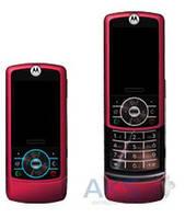 Корпус Motorola Z3 Pink