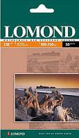 Lomond Односторонняя Матовая фотобумага для струйной печати, 10x15, 230 г/м2, 50 листов