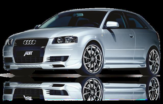 A3 Sportback (8PA) 2004 ...