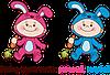 детский матрас Baby Soft / Бейби Софт 60х120 ЕММ h12 Herbalis Kids кокос боннель , фото 4
