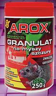 Гранулат от мышей и крыс AROX-GRANMYSZ250