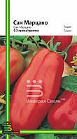 Семена томата Сан Марцано(любительская упаковка) 0,3 гр. (~100шт.)