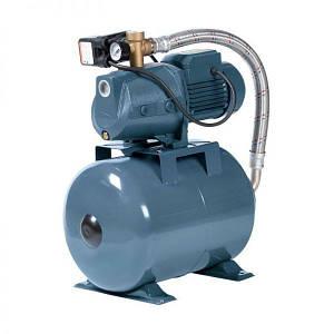 Насосная станция для водоснабжения EUROAQUA  JSW 1 AX . 0,6 кВт