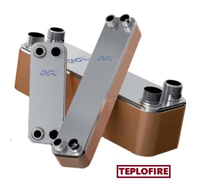 Цена теплообменника пластинчатого отопления Кожухотрубный испаритель Alfa Laval DH1-323 Северск