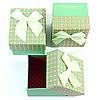 Подарочная коробка S 0017 (6 шт. в комплекте)