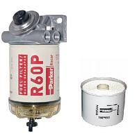 Топливная фильтрация Racor