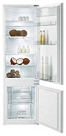 Встраиваемый холодильник GORENJE RKI 4181AW