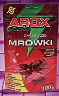 Средство для защиты от муравьев AROX-MROWKI100
