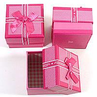 Подарочная коробка S 0115 (6 шт. в комплекте)