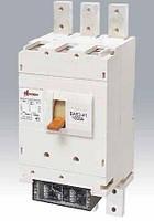 Автоматический выключатель ВА 55-41 1000 А 344710 стационарный с ручным приводом